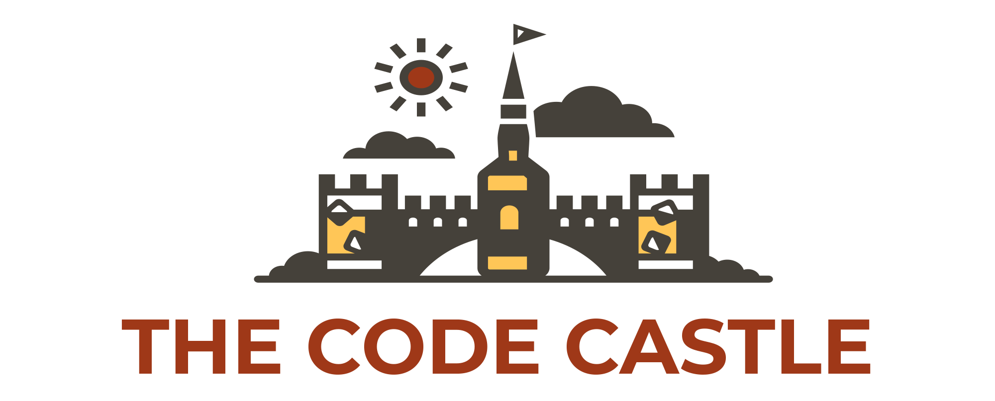 The Code Castle